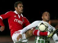 Moreirense vs Benfica (LUSA)