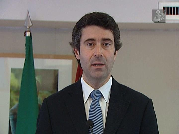 José Luís Carneiro, PS
