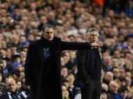 Mourinho 100 jogos na Champions