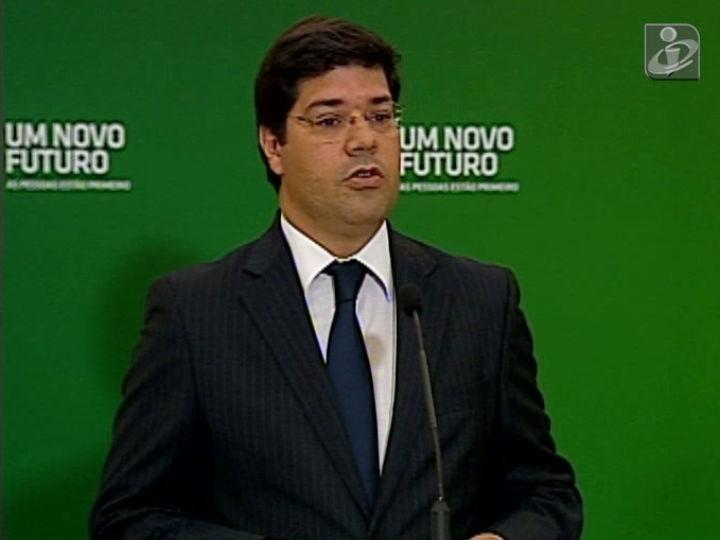 Eurico Brilhante Dias (PS)