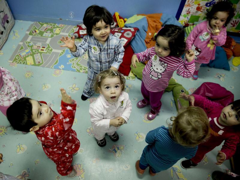 Mais de 71 mil crianças vão para a escola de pijama (Lusa)