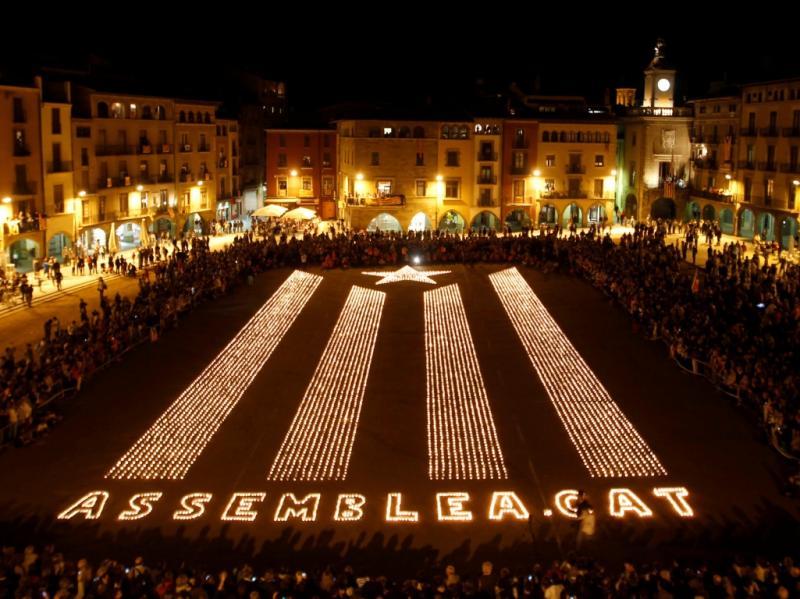 Catalunha (Reuters)