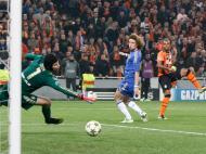 Shakhtar Donetsk-Chelsea