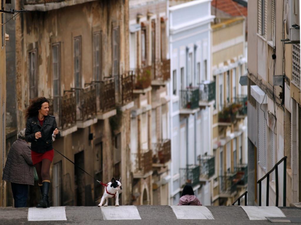 Casas (Rafael Marchante / Reuters)