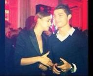 Cristiano Ronaldo e Irina Shayk - Festa de Mario Testino para a Vogue Fotos: Instagram
