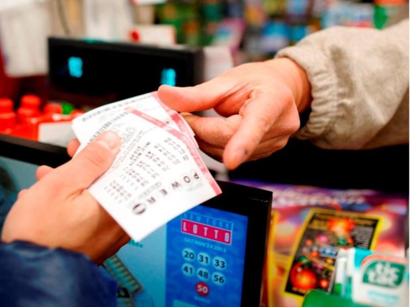 Prémio recorde de 448,2 milhões de euros em lotaria norte-americana (Reuters)