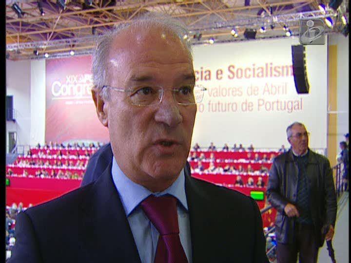 Arménio Carlos, CGTP