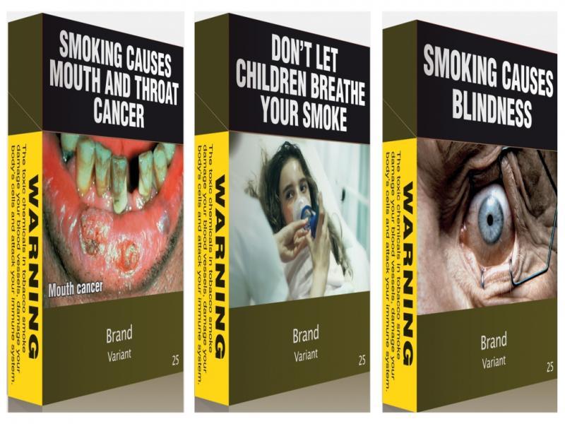 Austrália: lei anti-tabaco mais rígida do mundo