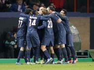 Paris Saint Germain vs FC Porto(Lusa)