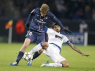 Paris Saint Germain vs FC Porto (Lusa)