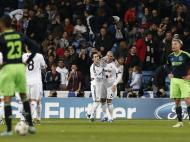 Real Madrid vs Ajax Amsterdam (Lusa)