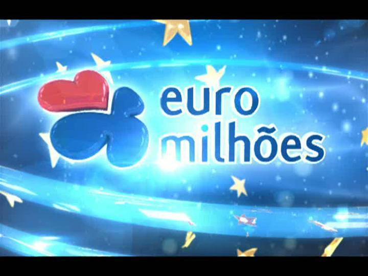 Euromilhões - 4 de dezembro 12