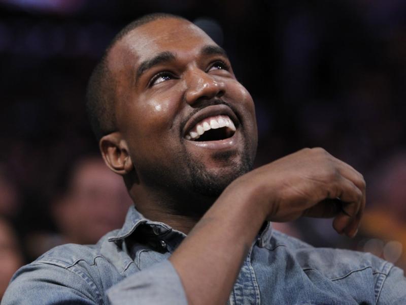 22. Kanye West - 26,7 milhões de euros (Reuters)