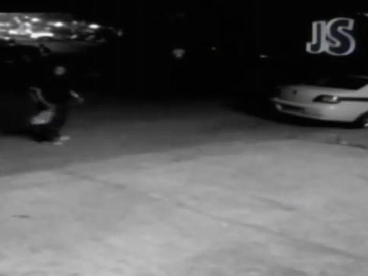 Ladrão que rouba ladrão (Youtube)