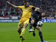 Bayern Munich vs BATE Borisov (Reuters)