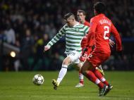 Celtic vs Spartak Moscovo (Reuters)