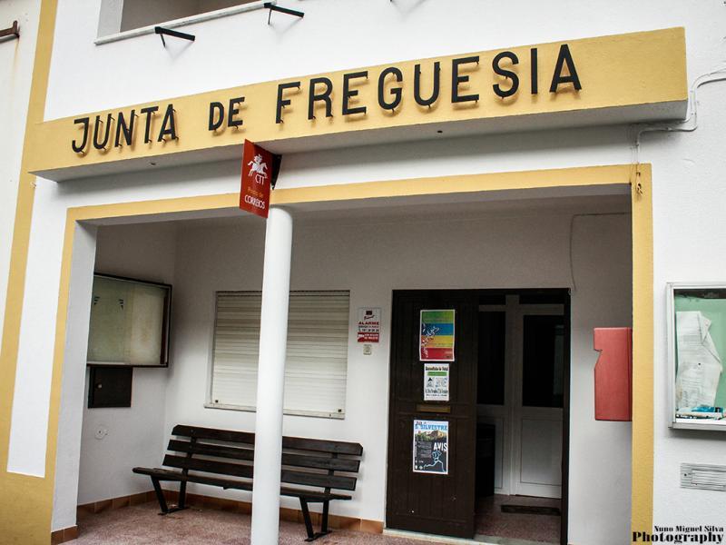 Reportagem em quatro freguesias de Portalegre: «Sem junta, ficamos aqui estúpidos» (foto de Nuno Miguel Silva)
