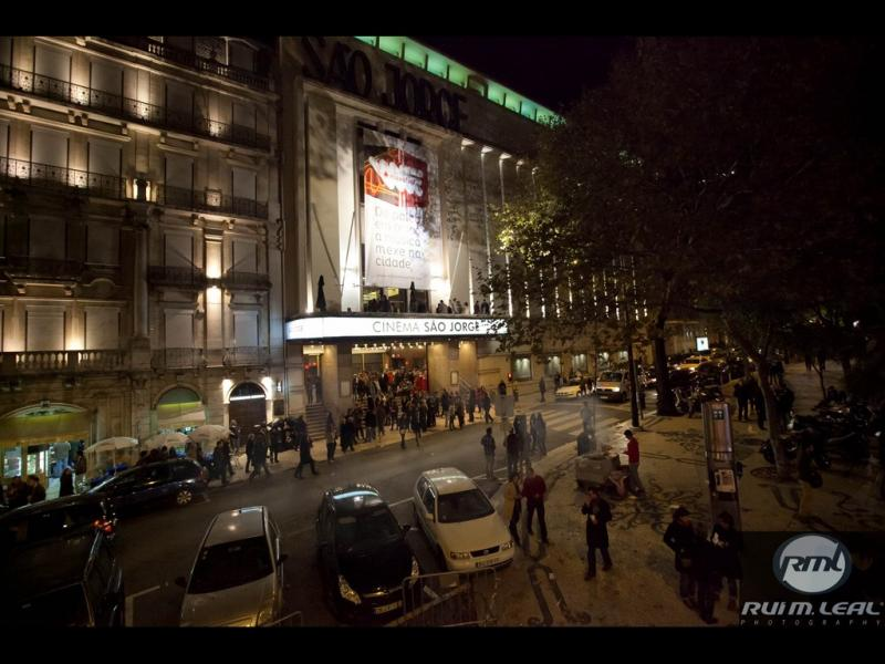 Vodafone Mexefest Lisboa 2011 (foto: Rui M. Leal)