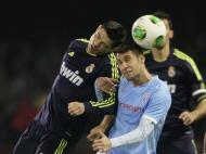 Celta de Vigo-Real Madrid