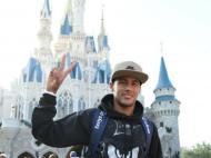 Neymar Disney
