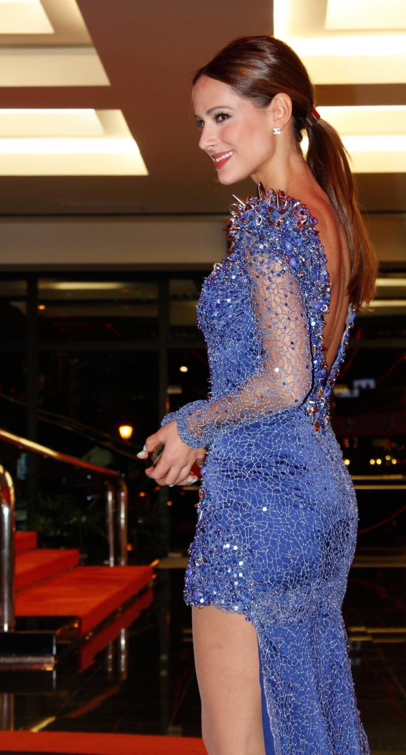 8bb796e0a4f 73 265 - Mariana Monteiro - Gala das Estrelas - Missão Sorriso (FOTOS  Nuno  Miguel Silva)