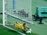 Tecnologia de baliza no Mundial de Clubes [Reuters]