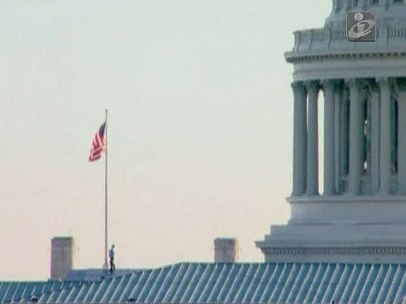 Tiroteio em escola primária nos EUA: bandeira a meia-haste