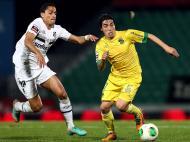 P. Ferreira vs V. Guimarães (LUSA)