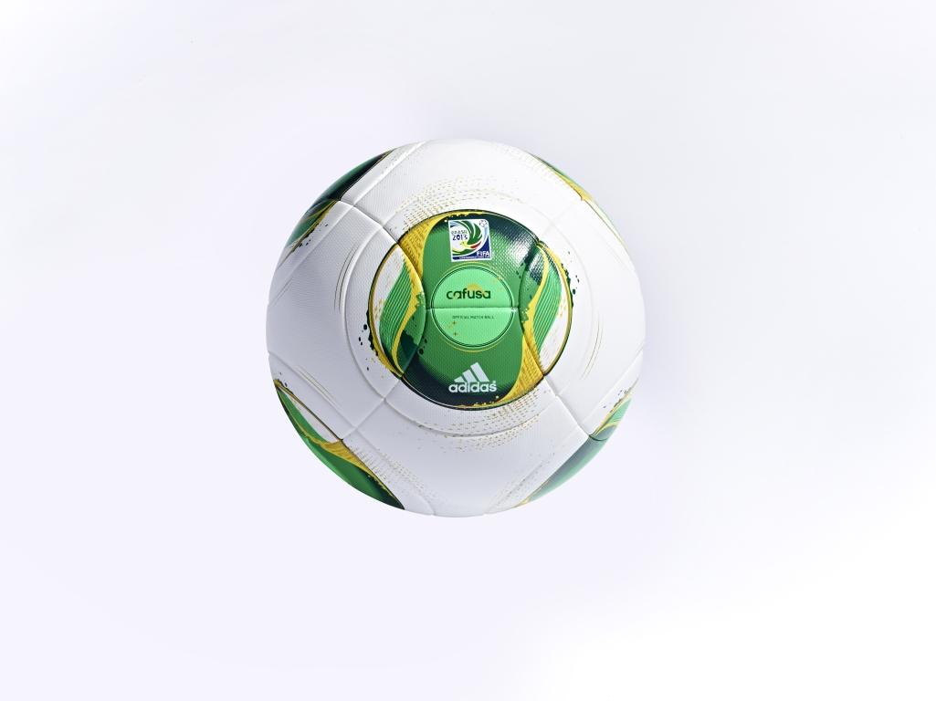 Cafusa, a nova bola da Liga