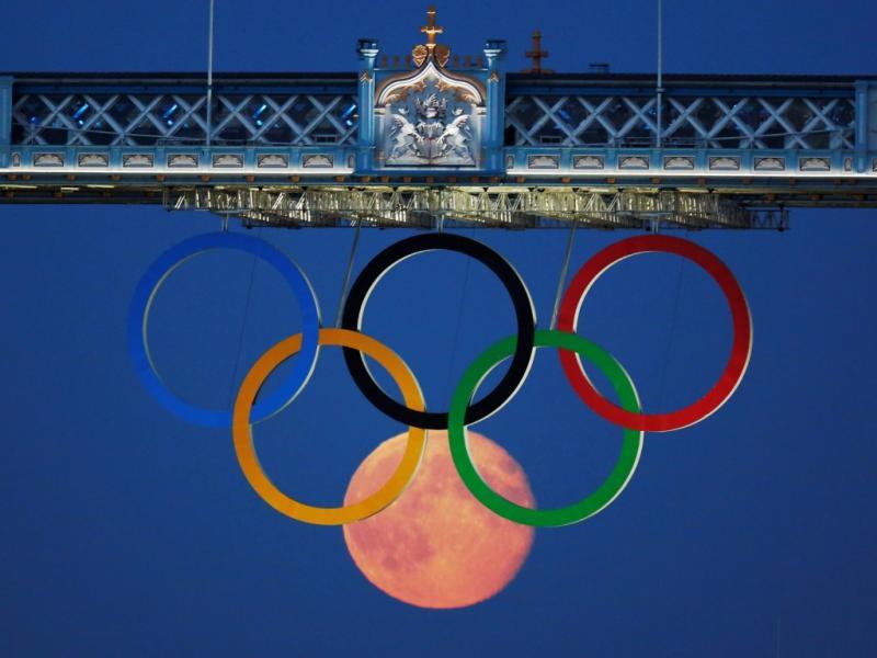 Jogos Olímpicos de Londres