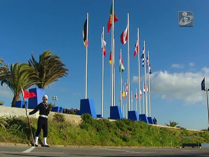 NATO desativa comando de Oeiras