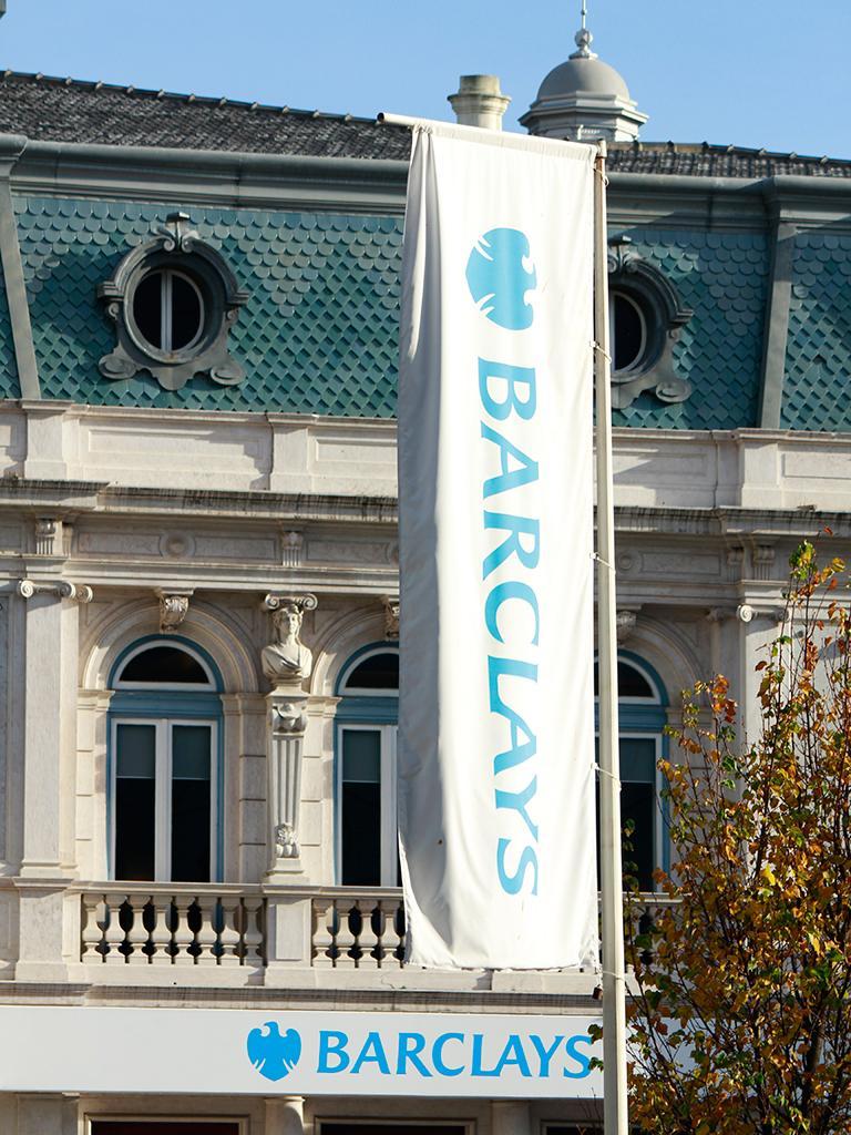 Barclays (Foto: Nuno Miguel Silva)