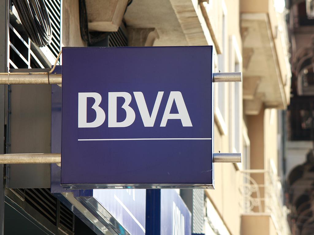 BBVA (Foto: Nuno Miguel Silva)