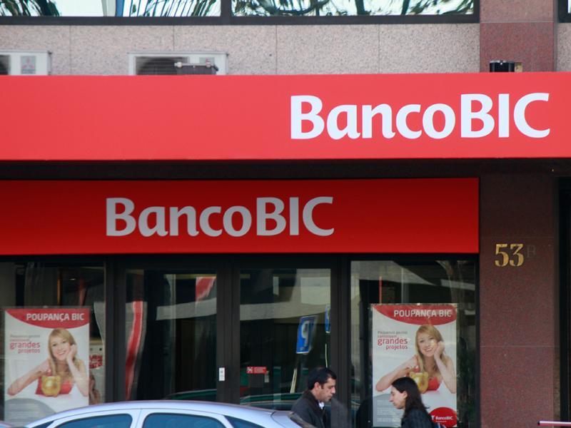 Banco BIC planeia expandir a rede de distribuição com a abertura de novas sucursais em Tavira e Estremoz (Foto: Nuno Miguel Silva)