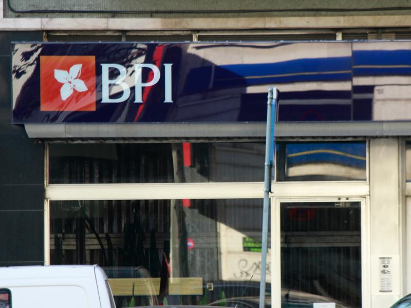 BPI (Foto: Nuno Miguel Silva)