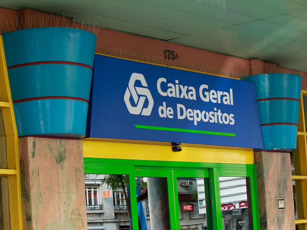 Caixa Geral de Depósitos (Foto: Nuno Miguel Silva)
