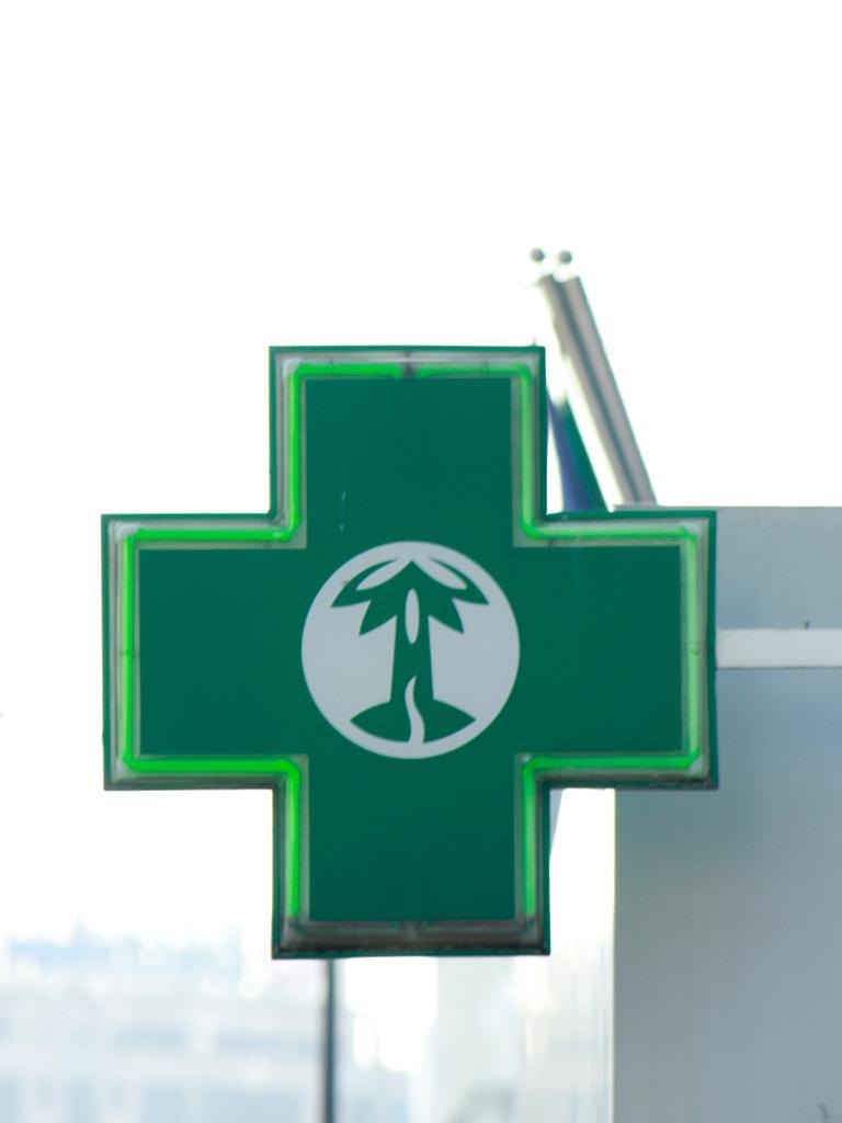 Farmácia (Foto: Nuno Miguel Silva)
