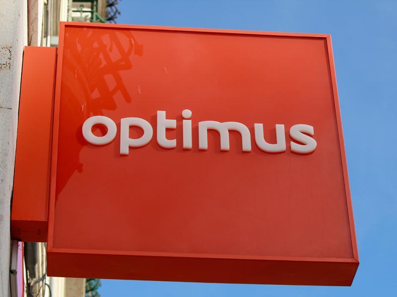 Optimus (Foto: Nuno Miguel Silva)