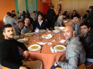 Almoço de Natal do Beira Mar