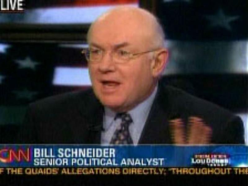 Bill Schneider 2