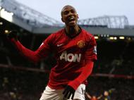 Manchester United vs West Bromwich (REUTERS)