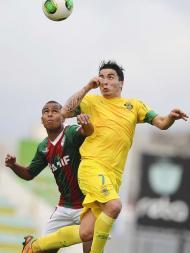 P. Ferreira vs Marítimo (LUSA)
