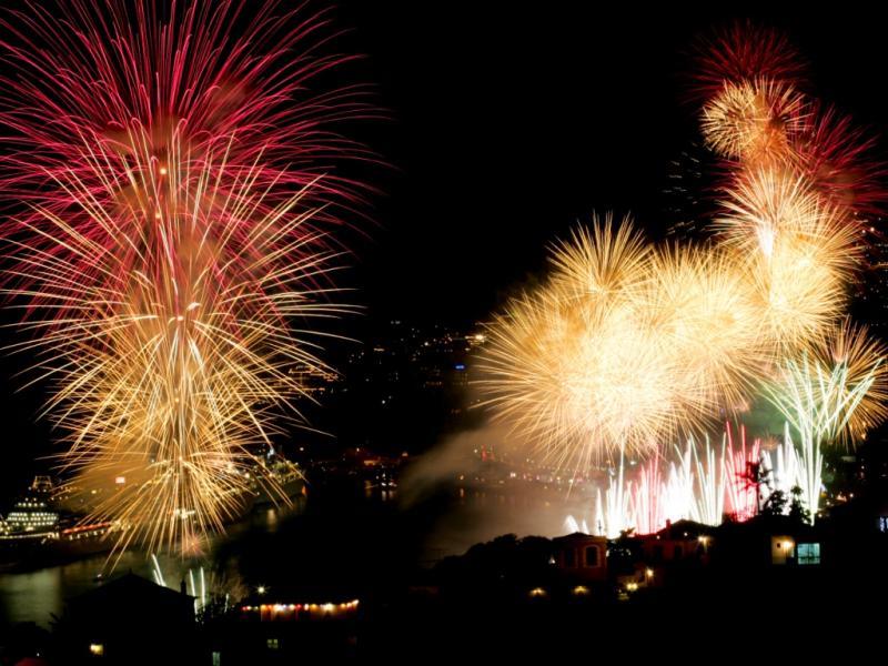Fim de Ano na Madeira (Lusa)