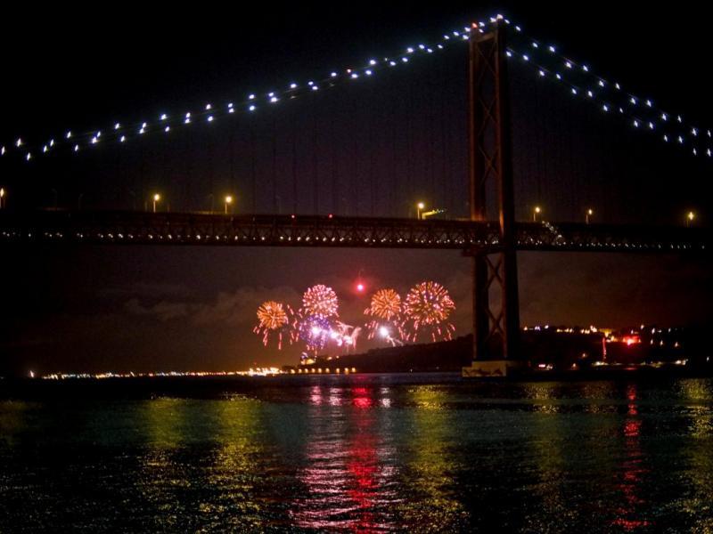 Fim de Ano em Lisboa (Lusa)