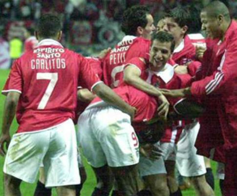 Estoril-Benfica