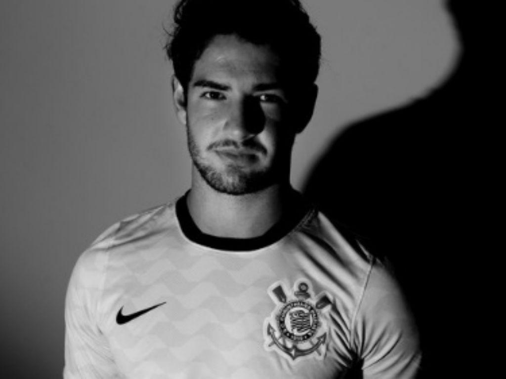 Pato no Corinthians
