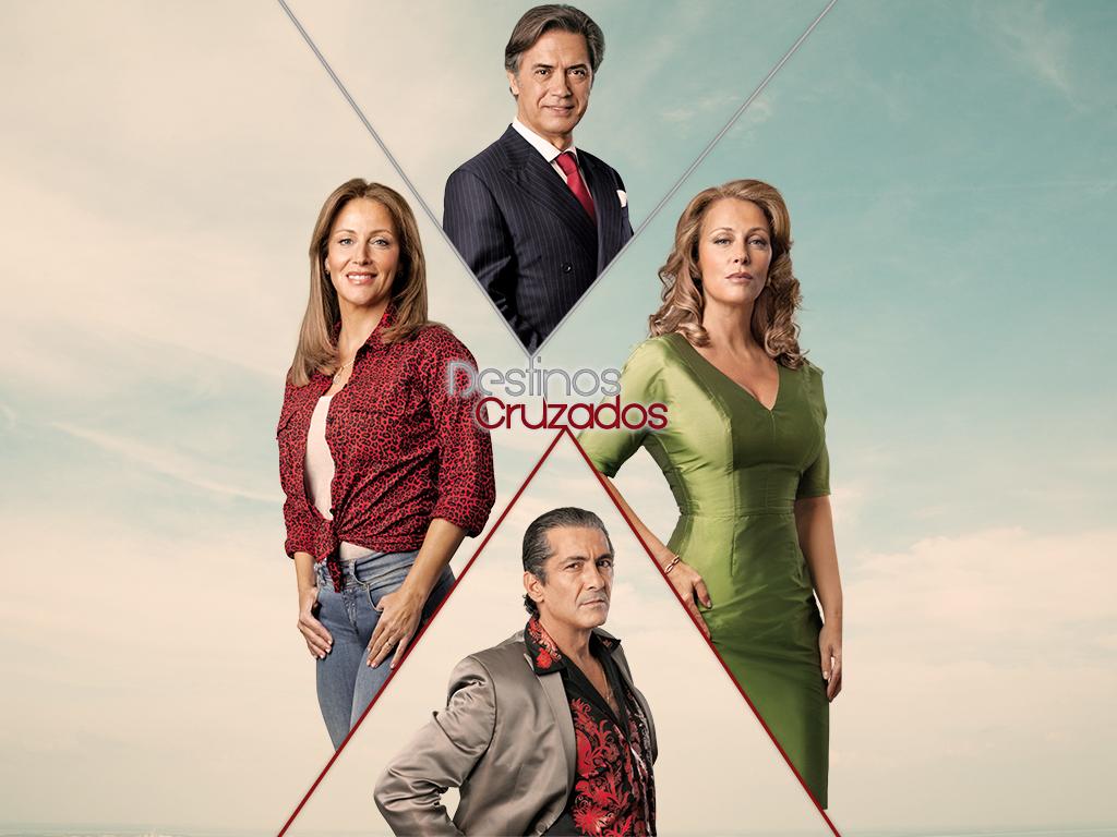 Destinos Cruzados | TVI Player