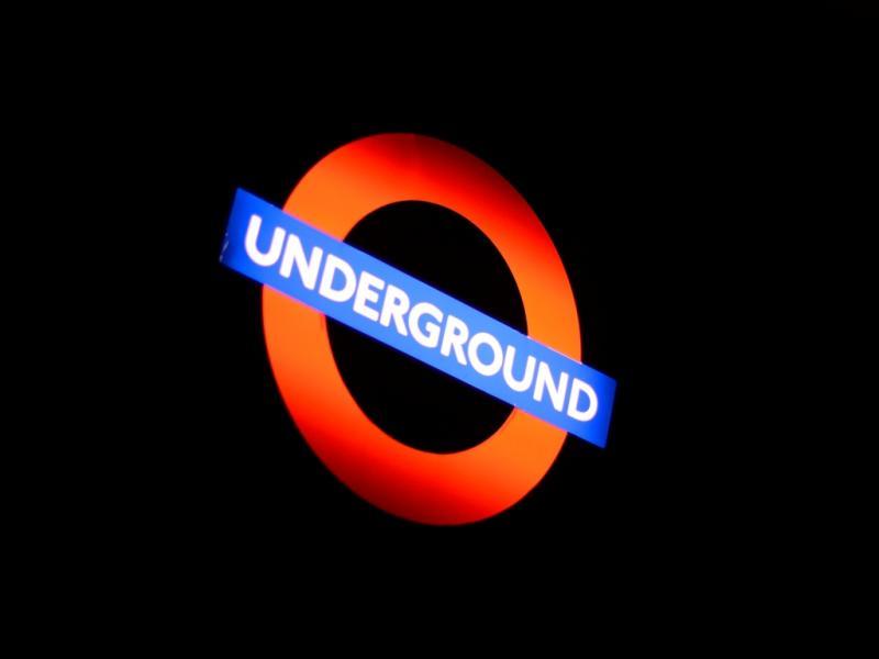 Metro de Londres (Reuters)