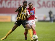 Sporting de Braga vs Beira-Mar (Lusa)