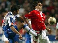 Benfica-FC Porto Fevereiro 2004